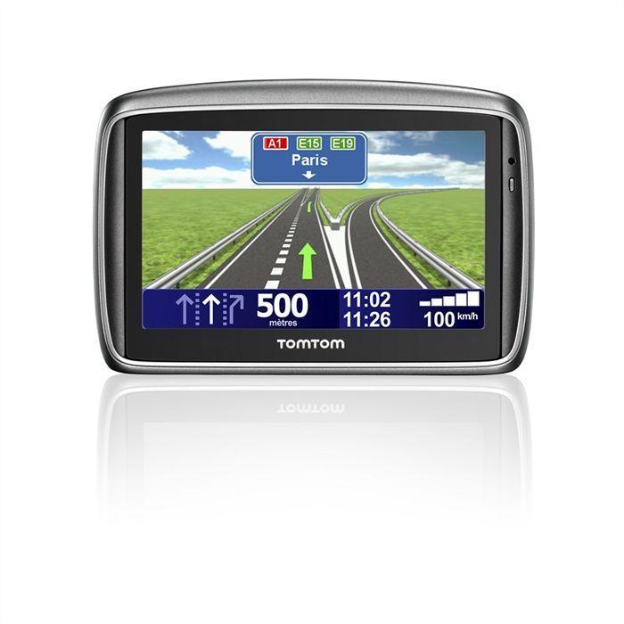 Go 740 Live Europe reconditionné* Achat / Vente gps auto TomTom Go