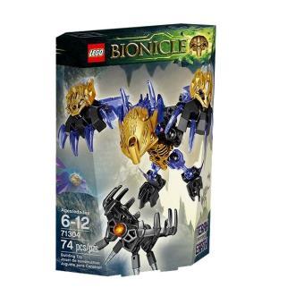 LEGO® BIONICLE® 71304 Terak Créature de la Terre Lego Achat