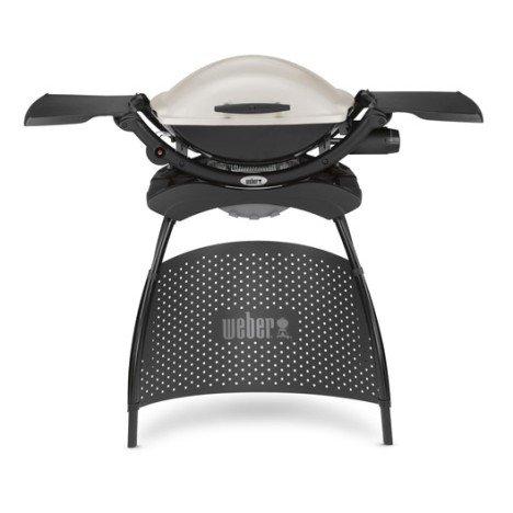 Barbecue au gaz WEBER Q2000 |