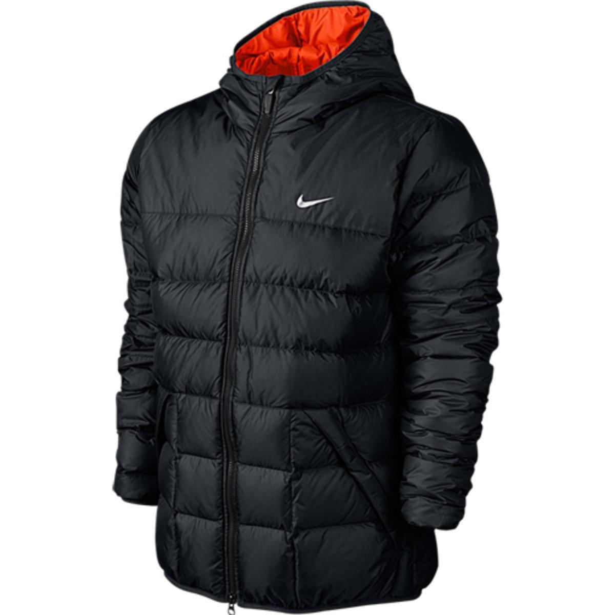 Doudoune homme Nike