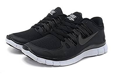 new styles 27061 3dbd8 Nike Free Run 5.0 Mens Running Shoes (USA 10) (UK 9) (