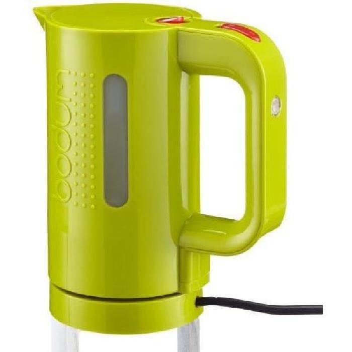 565Euro Bouilloire électrique 0.5 L Ve Achat / Vente bouilloire