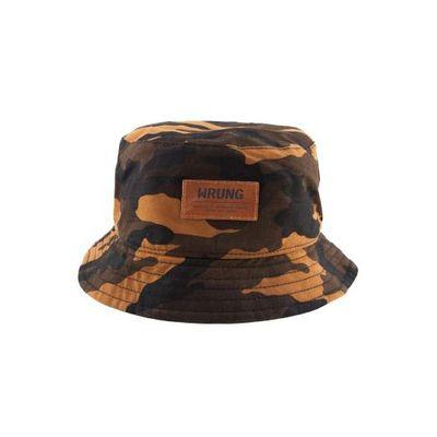 Bob reversible wrung reverso bucket hat camouflage Wrung