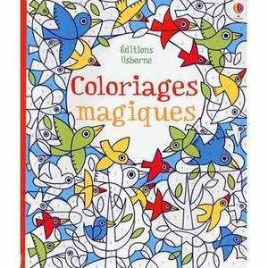 Livre enfant coloriage magique Achat / Vente jeux et jouets pas