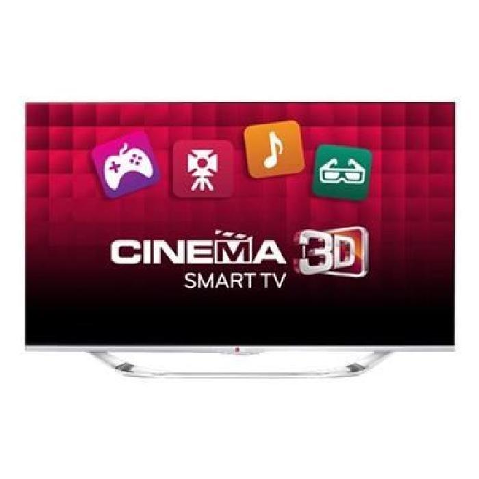 TV LCD LG 60 pouces 60LA740S 152cm téléviseur lcd, avis et prix