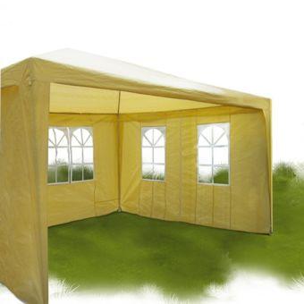 pavillon tonnelle de jardin 3 x 4 m fzp02 69 ? 95 ajouter au panier