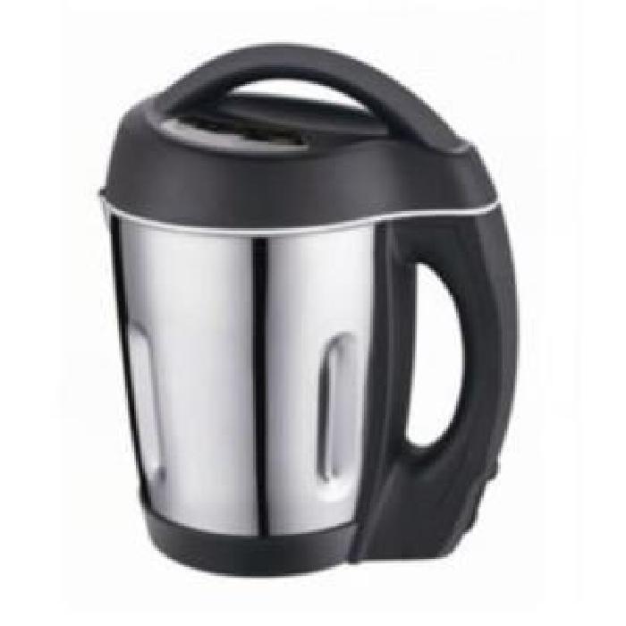 Le blender chauffant pour soupe : un appareil simple et efficace !Avec