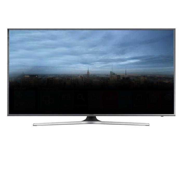 SAMSUNG TV UE55JU6800 UHD 4K 138cm (55 pouces) LED Smart TV