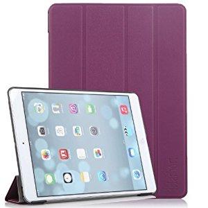 iPad Mini Retina iPad mini 3/2/1 Ultra Slim étui Housse Cuir Coque