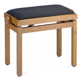 de piano chêne mat accessoire claviers et pianos soyez le premier à