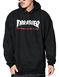Thrasher : Vêtements
