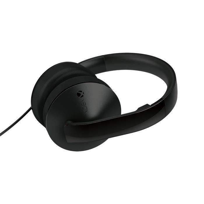 Xbox One Achat / Vente casque micro console Casque Stéréo XBOX