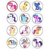 My Little Pony Décorations de fêtes : Jeux et Jouets