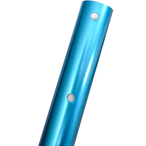 Vidaxl Manche/Pôle Télescopique Piscine Aluminium 1,2 3,6 m