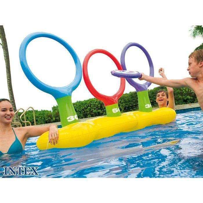 adresse frisbee INTEX Achat / Vente jeux de piscine