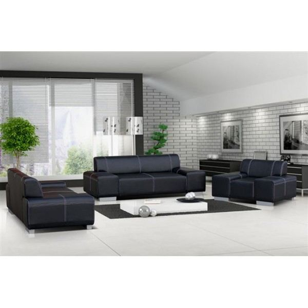 ensemble canape et fauteuil topiwall. Black Bedroom Furniture Sets. Home Design Ideas