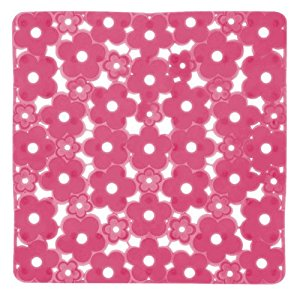 Gedy TAPIS DOUCHE ANTIDERAPANT FUSCHIA Gedy G 975151P020