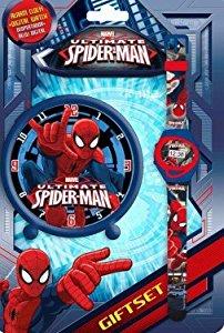 reveil spiderman