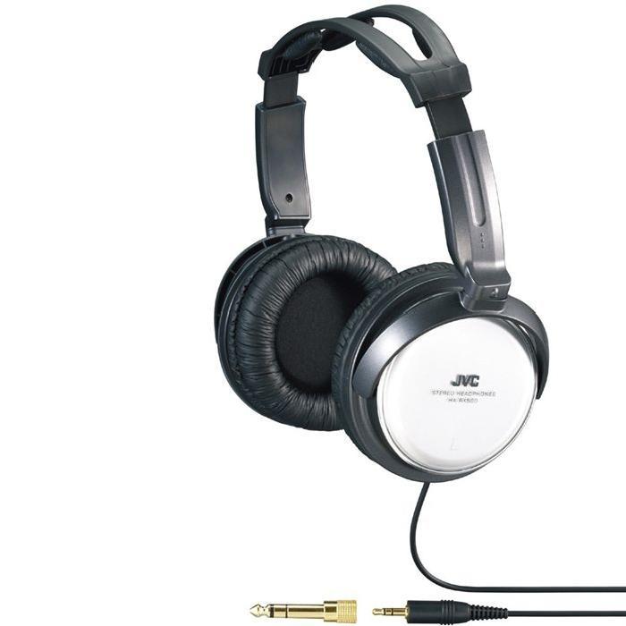 Destockage JVC HA RX500 E casque microphone au meilleur prix