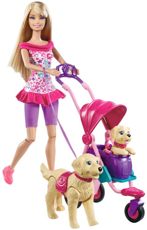 Barbie Topiwall