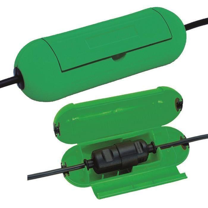 SAFE BOX Boîtier de protection des circuits électr Prix pas cher