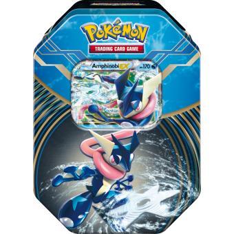 Pokébox Amphinobi Noël 2014 Pokémon Jeu de cartes Achat & prix