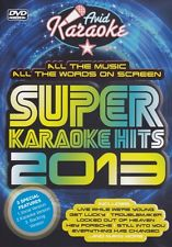 Sunfly Karaoke DVD Karaoke Party Vol.3 (DVD) DIRECT FROM SUNFLY