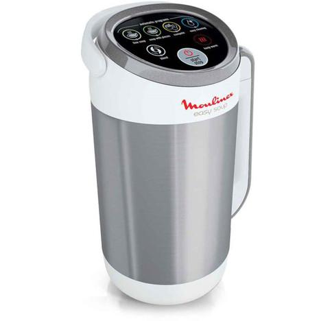 Blender Chauffant LM8411 Easy Soup MOULINEX pas cher à prix