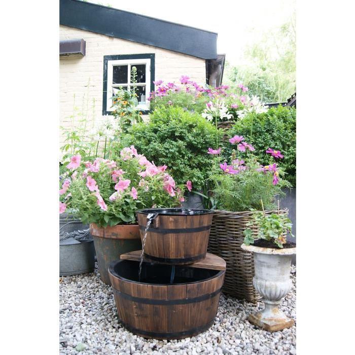 Fontaine de Jardin YALE Achat / Vente fontaine de jardin Fontaine de