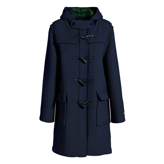 Célèbre Duffle coat femme laine - TopiWall KT59