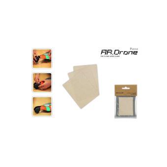 Parrot Adhésif acrylique pour AR.Drone 2.0 (compatible avec l'AR