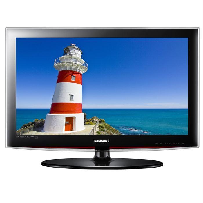 SAMSUNG LE32D450ZF Achat / Vente téléviseur lcd SAMSUNG LE32D450ZF