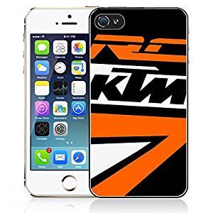 Coque iPhone 5C KTM RC Logo: High tech