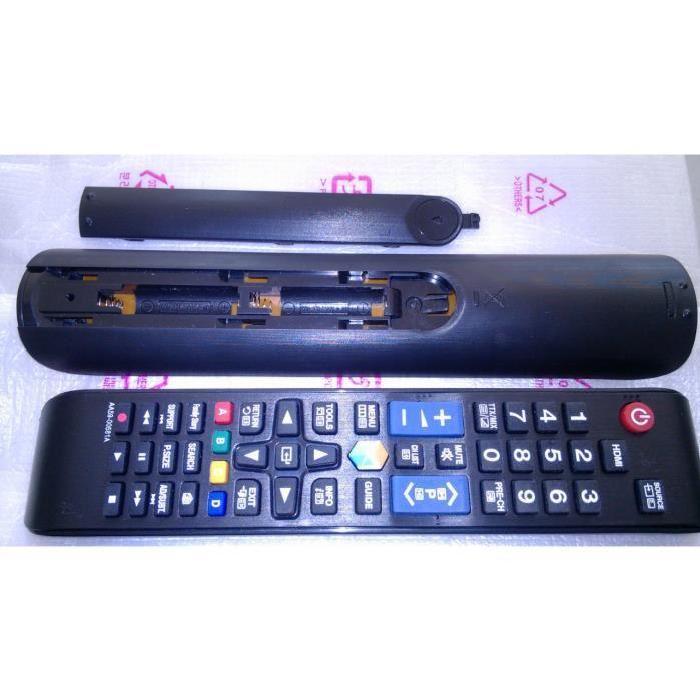 AA59 00581A SMART TV 3D UTILISATION TELECOMMANDE POUR SAMSUNG LED TV