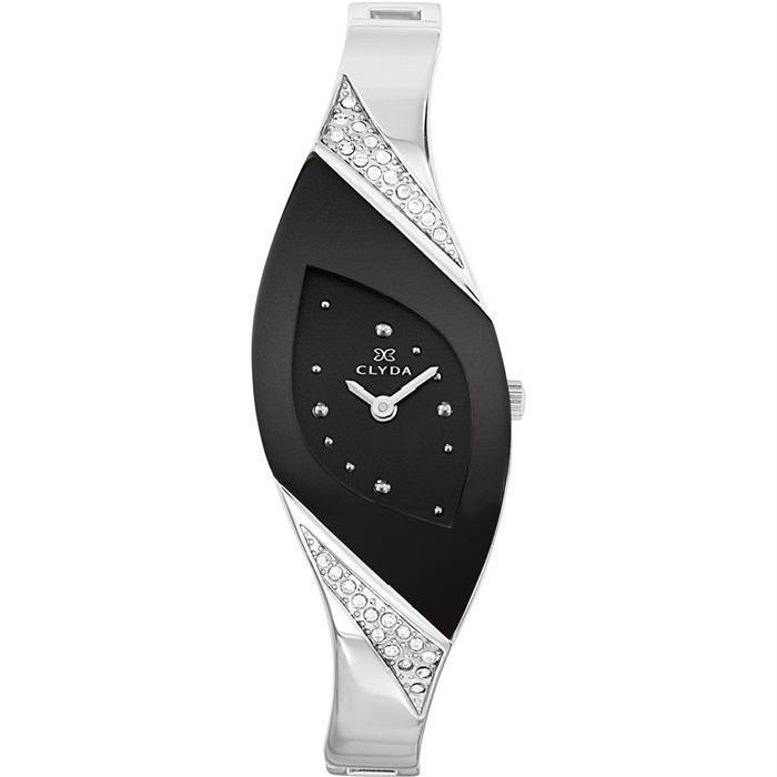 CLYDA ClH0038RNPW Montre Femme Noir, Achat/vente montre