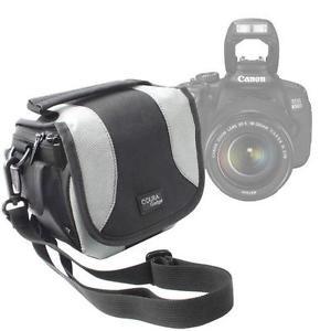 Sacoche de protection pour appareil photo Panasonic Lumix