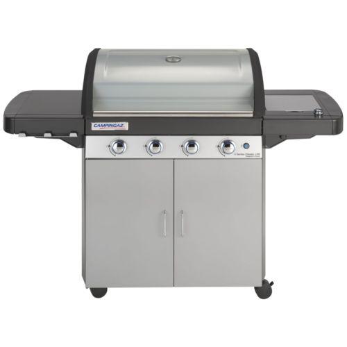 Campingaz Barbecue à gaz 4 séries Classic Lxs pas cher Achat
