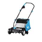 Scarificateur électrique 2en1 Mac allister MSRP1400 36cm 1400w