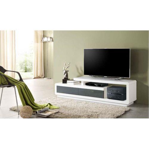 ensemble meuble tv topiwall. Black Bedroom Furniture Sets. Home Design Ideas
