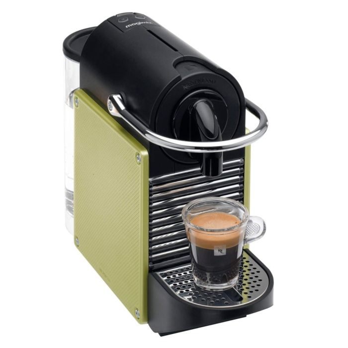 Machine a cafe nespresso - TopiWall