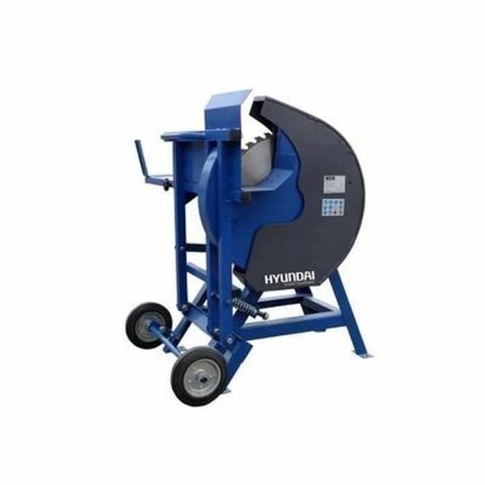 Scie à Bûches électrique 2600W 50cm / 15cm Achat / Vente scie