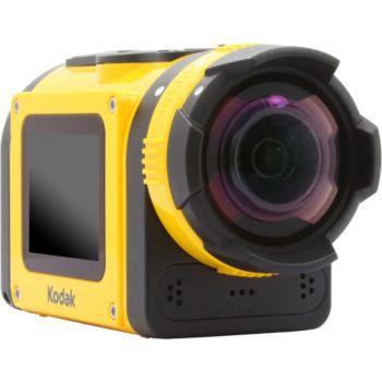 Kodak PixPro SP1 Extreme (9 accessoires) Caméra sport | Boulanger