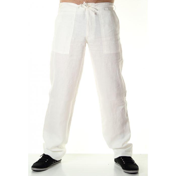 dbe46fcdedd36 pantalon enfant en lin