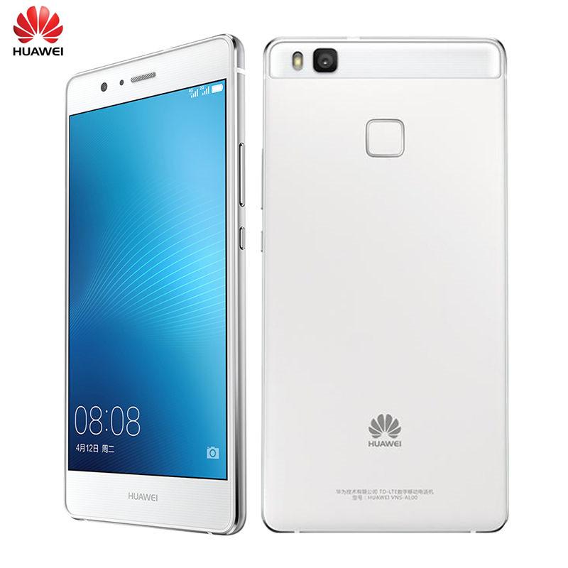 Huawei Lite VNS L31 P9 Dual SIM Téléphone ( UNLOCKED) 5