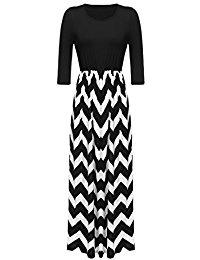 ZEARO Robes / Femme : Vêtements