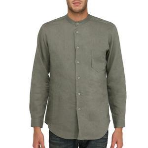 Lin Bank Homme Achat / Vente chemise chemisette Chemise 100% Lin
