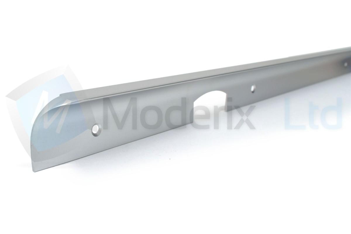 Cuisine Plan de travail Bordure / Rejoindre Strips Couleur Aluminium