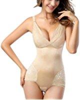 Body Gainant Combinaison Femme Lingerie Sculptante Amincissante Panty