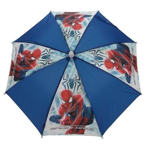 Marvel Spiderman 2 Spiderman Parapluie pas cher Achat / Vente Sacs