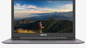 Asus Zenbook UX310UQ GL332T Ultrabook 13.3″ Full HD Métal (Intel Core